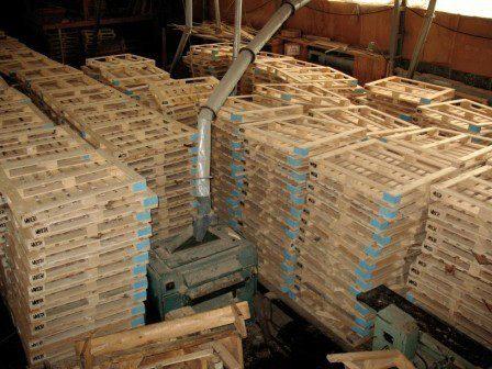 Написать письмо автору.  Продаем на постоянной основе новые поддонны деревянные выполненные по ГОСТу и чертежам...
