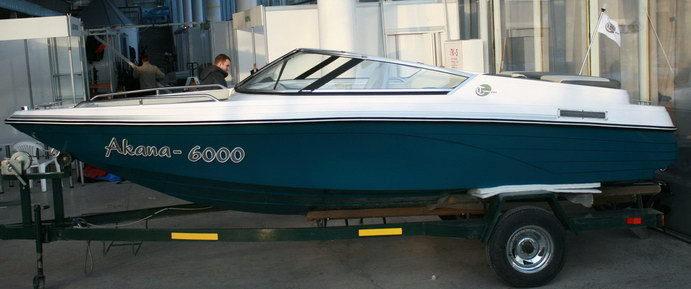 белорусское производство лодок